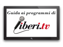 Guida ai programmi di venerdì 21 febbraio 2014