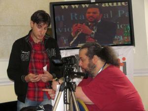 22-24 marzo: Interviste, commenti e fuorionda con Liberi.tv al Comitato Nazionale di Radicali Italiani