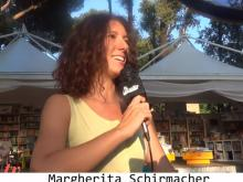 Margherita Schirmacher - LETTURE D'ESTATE 2019