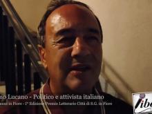 Intervista a Mimmo Lucano - San Giovanni in Fiore