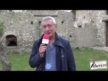 Pierluigi Grandinetti - Docente Iuav di Venezia