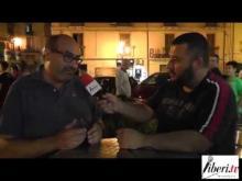Marco Marchese intervista Sabatino Savaglio