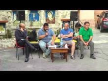 Incontro pubblico contro ogni discriminazione a San Giovanni in Fiore (Cs)