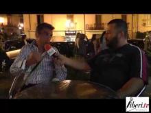 Marco Marchese intervista Giuseppe Candido