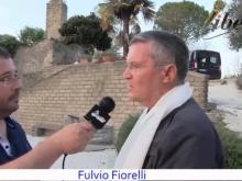 Fulvio Fiorelli - XII Marcia internazionale per la Libertà di minoranze e popoli oppressi