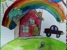 #Covid19 - Liberi a...casa! Genitori e figli in tempo di Covid - Conversazione con Paola Sbardellati