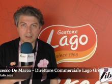 Giro d'Italia 2021 - Intervista a Francesco De Marco - Tappa 1