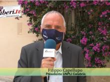 Filippo Capellupo - Festa delle Pro Loco nel Borgo dei Borghi