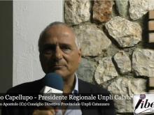 Filippo Capellupo - Consiglio Direttivo Unpli Catanzaro