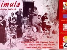 Festival delle Erranze e della Filoxenia 2019 - Animula