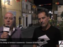 Intervista a Pepè Trusso - Assessore al Turismo e Commercio di Falerna (Cz)