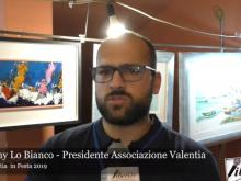 Intervista ad Anthony Lo Bianco - Vibo Valentia in Festa 2019