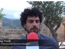 Intervista a Pierluigi Virelli, cantante, polistrumentista e ricercatore etnografico