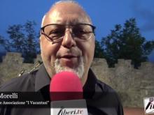 Intervista a Nico Morelli Presidente di Vacantiandu