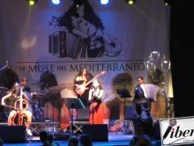 """Artisti """"Calabria Sona"""" Live in Terranova da Sibari (Cs) - Le Muse del Mediterraneo - 4 Agosto 2018."""