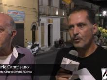 Intervista a Raffaele Campisano, Presidente Gruppo Eventi di Falerna (Cz)
