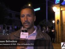 Intervista a Tommaso Belvedere, Vice Sindaco di Fitili