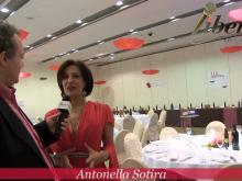 """Antonella Sotira - Ius Gustando """"Il diritto di essere Donna"""""""