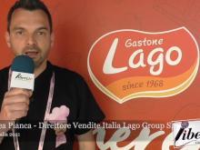 Giro d'Italia 2021 - Intervista ad Andrea Pianca - Tappa 1