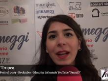 Ormeggi Festival 2019 - Intervista a Franz Tropea
