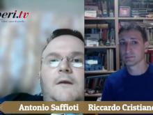Antonio Saffioti e Riccardo Cristiano - Chi ci capisce (a noi due) è bravo! Per salvare la natura devi prima conoscerla!