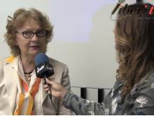 Camilla Nata intervista Claudia Corinna Benedetti, Presidente ONPS.