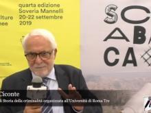 Intervista a Enzo Ciconte - Sciabaca Festival 2019