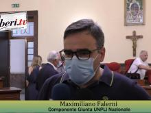 """Maximiliano Falerni - Presentazione di """"Pro Loco, risorsa per il territorio"""""""
