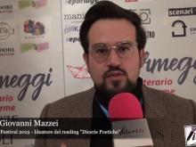 Ormeggi Festival 2019 - Intervista al Dott. Giovanni Mazzei