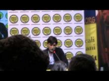 Intervento di Riccardo Cristiano - Comitato Nazionale di Radicali Italiani 01/02/13