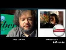 Attualità politica e dintorni. La mia parte radicale - Conversazione con Silvana Bononcini 15/03/13