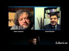 """Siria, l'influenza del """"regime Iraniano"""" - Conversazione con Shady Hamadi ed Esmail Mohades"""
