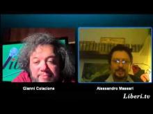 Conversazione con Alessandro Massari (Direzione di Radicali Italiani) a cura di Gianni Colacione
