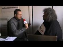 Intervista di Valerio Federico a Gianni Colacione - Comitato Nazionale di Radicali Italiani 23/03/13