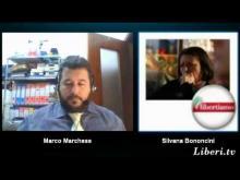 """""""La mia parte radicale"""" Attualità politica e dintorni - Conversazione con Silvana Bononcini 22/03/13"""