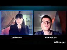 """""""Il divenire della conoscenza: estetica e contingenza del reale"""" Dialogo con Anna Longo"""