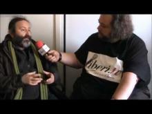 Intervista ad Andrea Billau - Comitato Nazionale di Radicali Italiani 23/03/13