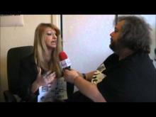 """Intervista a Ginesia Dionizio Segretaria di """"Radicali Ecologisti"""" - Comitato Nazionale di Radicali Italiani 23/03/13"""