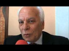 Intervista a Renato Ciminà, neoeletto Segretario al IV Congresso dell'Associazione Radicali Abruzzo
