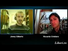 """""""Curare i gay? Oltre l'ideologia riparativa dell'omosessualità"""" Intervista al Dr. Jimmy Ciliberto, psicologo e psicoterapeuta"""