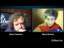 Notizie e aggiornamenti dal Venezuela, conversazione con Blanca Briceno. VociTransnazionali 05/04/13