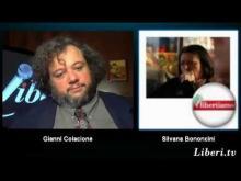 """""""La mia parte radicale"""" Attualità politica e dintorni - Conversazione con Silvana Bononcini 12/04/13"""