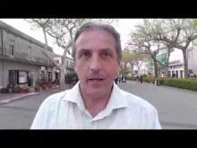 Claudio Giuseppe Scaldaferri - Raccolta firme EutanaSIALegale - Praia A Mare (CS) 13/04/13