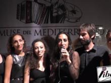 """Intervista agli artisti di """"Calabria Sona"""" - Le Muse del Mediterraneo 2018 - Terranova da Sibari (Cs)"""