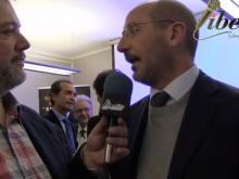 """Intervista a Cesare Placanica. """"QUALE GIUSTIZIA ?"""" di Michele Leoni - IUSARTELIBRI -"""