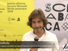 Intervista a Marco Iuffrida - Sciabaca Festival 2019