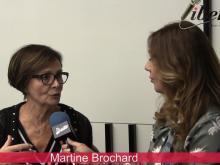Camilla Nata intervista Martine Brochard, attrice e scrittrice