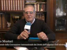 Intervista a Costantino Mustari - 30° UNICEF