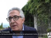 Intervista a Giorgio Ceraudo - Sciabaca Festival 2019