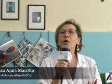 Intervista ad Anna Marotta - Sciabaca  2019